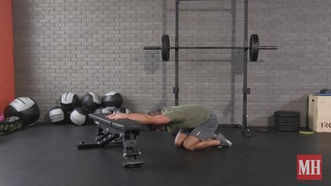 the yoga move that will help you in the weight room  yoga
