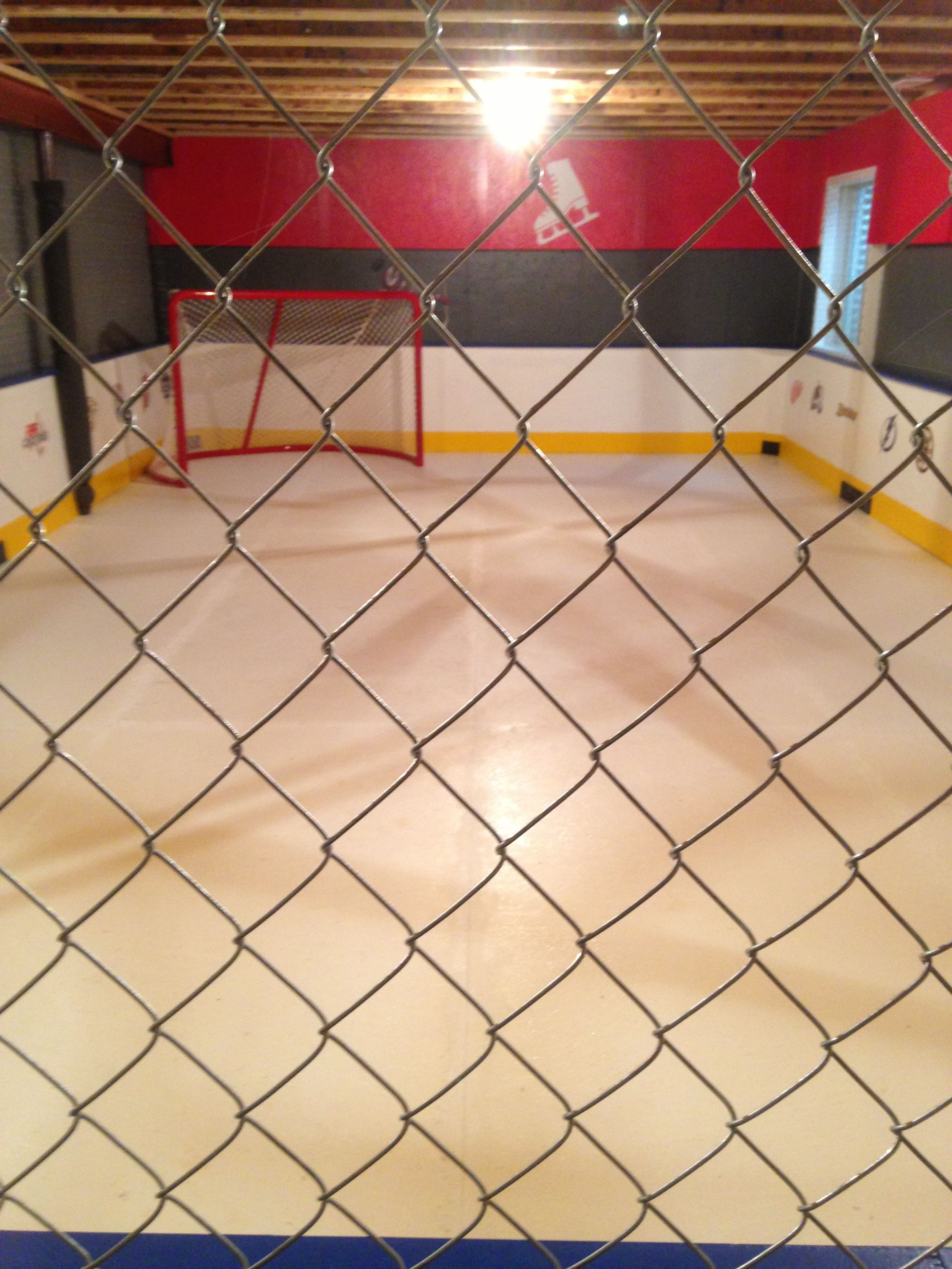 Our home ice rink 14 of 15.