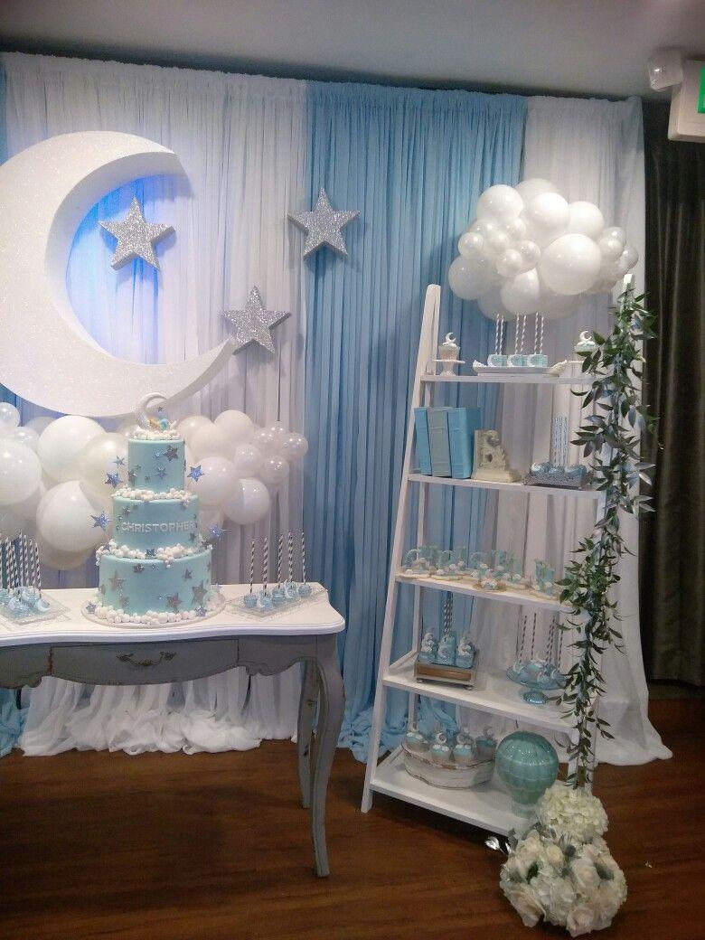 Twinkle Twinkle Baby Shower Theme For Boys Twinkle Twinkle Baby