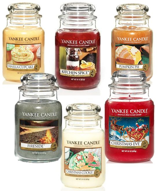 Candele Yankee Candle.Yankee Candle Le Candele Evocative Che Profumano Di
