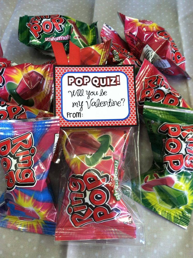 Studio 5 - Easy Cheesy Valentine Gifts