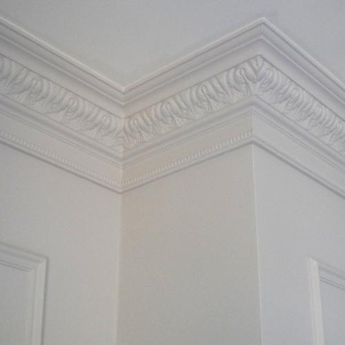 c219 corniche plafond polyur thane orac decor luxxus 17. Black Bedroom Furniture Sets. Home Design Ideas