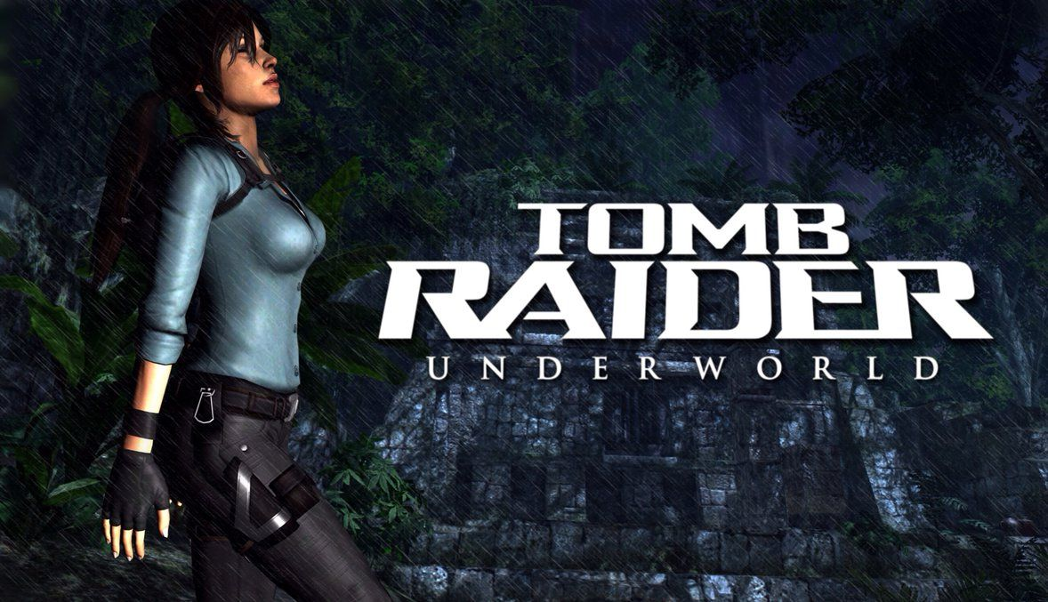 Tomb Raider Underworld Walkthrough Cheats Gameplay Tomb Raider