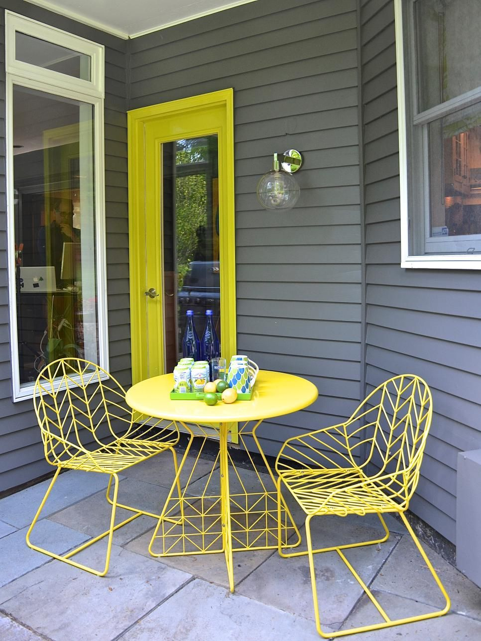 18 small yards balconies and rooftop patios hgtv http