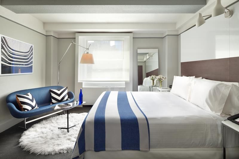 Coveted Design Ideas From Paramount Hotel New York Bedroom Design Captivating Hotels Bedrooms Designs Design Inspiration
