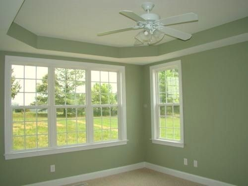 Best Painted Master Bedroom Tray Ceiling Master Bedroom Tray 640 x 480