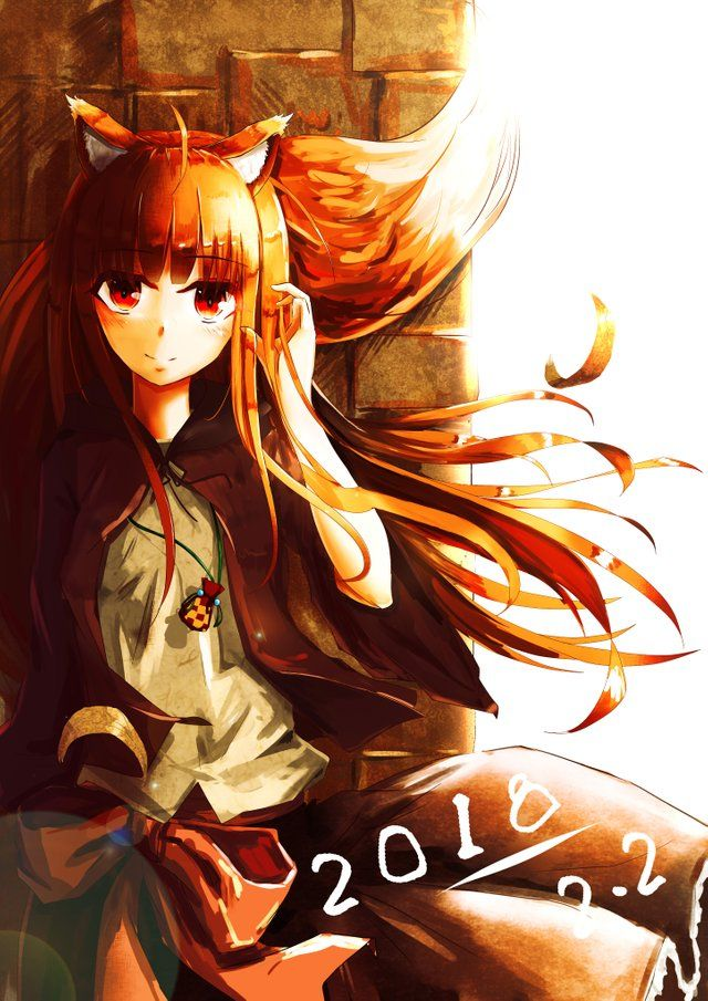 Spice and Wolf- For fans of the light novels, anime, and manga • r/SpiceandWolf
