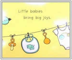 Baby Shower Card Message Free