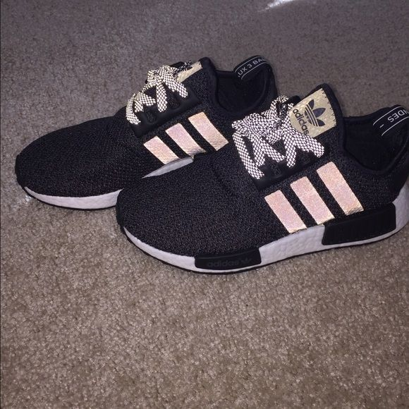 Adidas Shoes - Brand new adidas NMD R1 size 5.5y (women s 7)  c6fc1d4ed