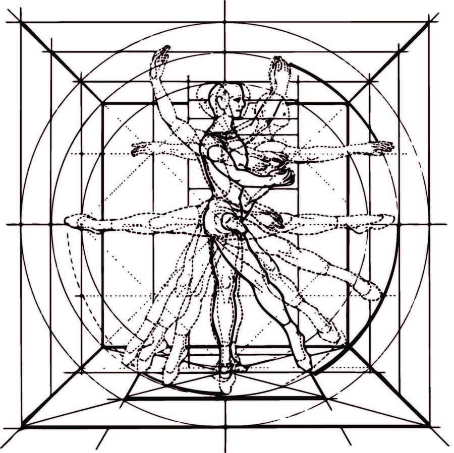 kinesphere.jpg (900×899) | Kinesphere | Pinterest