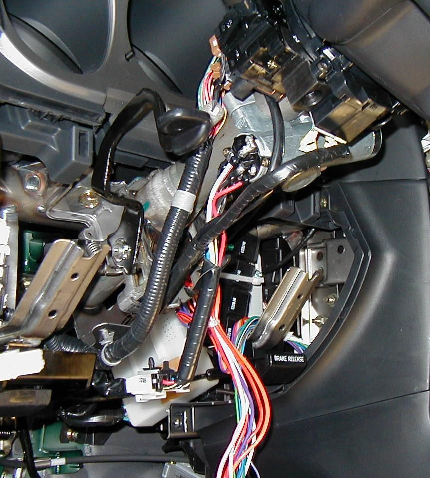 Remote Start And Alarm Install Xterra Firma Nissan Xterra Nissan Pilot Car