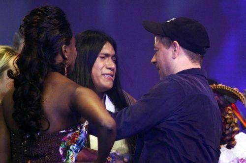 Supertalent Gewinner 2011