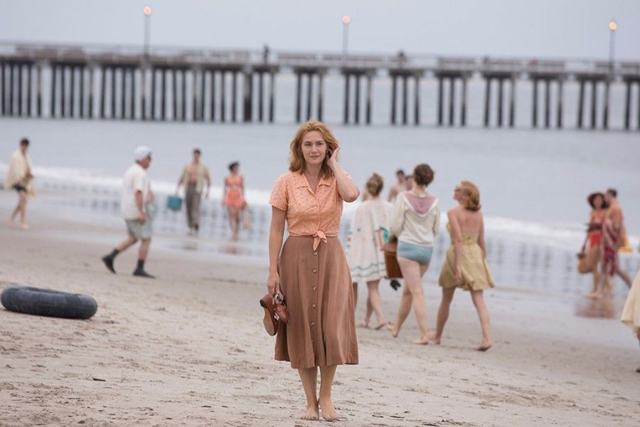 "Amazon Studios unveiled the official trailer for ""Wonder Wheel"" directed by Woody Allen, starring Kate Winslet and Justin Timberlake."