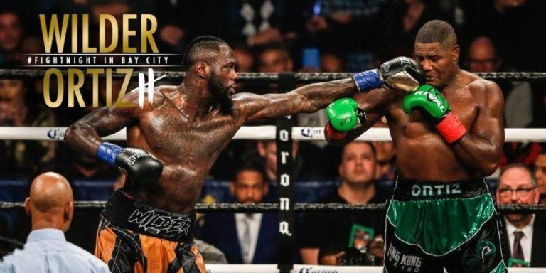Ortiz Vs Wilder Live Stream How To Watch Wilder Ortiz 2 Tonight S Big Fight From Anywhere Sport Boxing Luis Ortiz Sporting Live