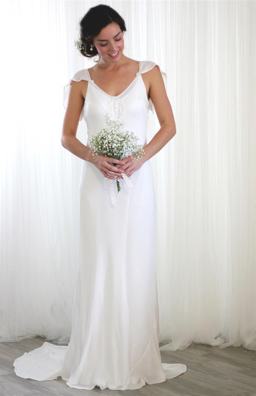 Sponsor Saturday Introducing Rose And Delilah S 2015 Bridal Collection: S Bells Wedding Dress At Reisefeber.org