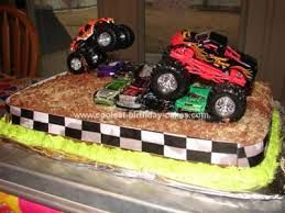 Image Result For Monster Jam Cake Walmart