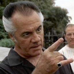 Sopranos Paulie