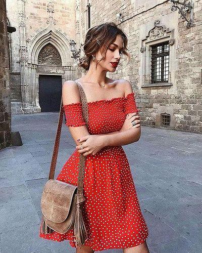 vestido vintage verao 2019 23
