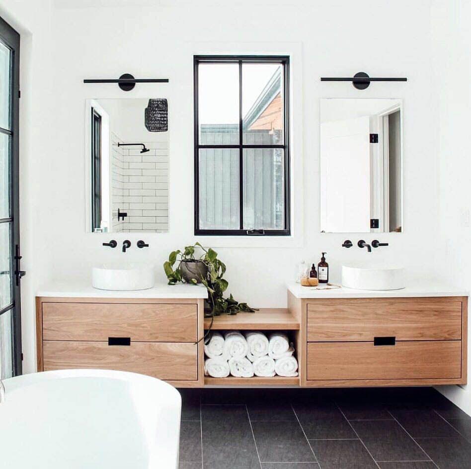 Beautiful Shower Room Vanities | Bathroom interior ...