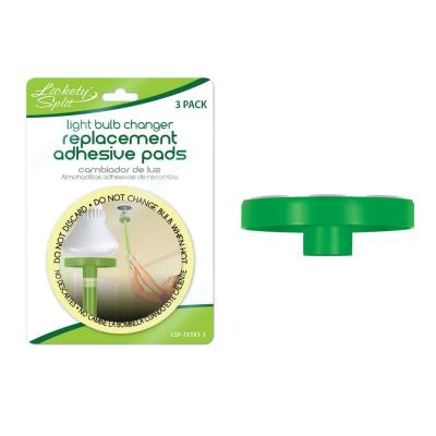 Ls Light Bulb Changer Topper And 3 Pack Of Adhesive Pads Light