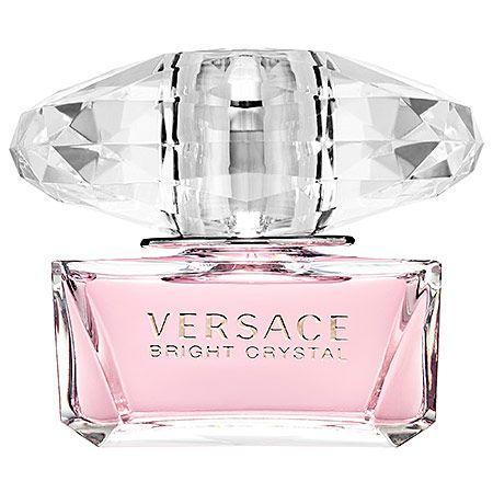 Versace - Bright Crystal #sephora