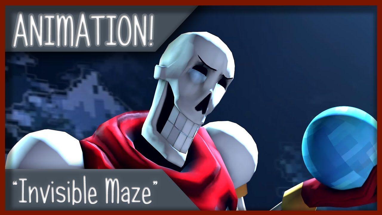 Undertale Invisible Maze Steam Train Undertale Cute Illustration Geek Stuff Animation