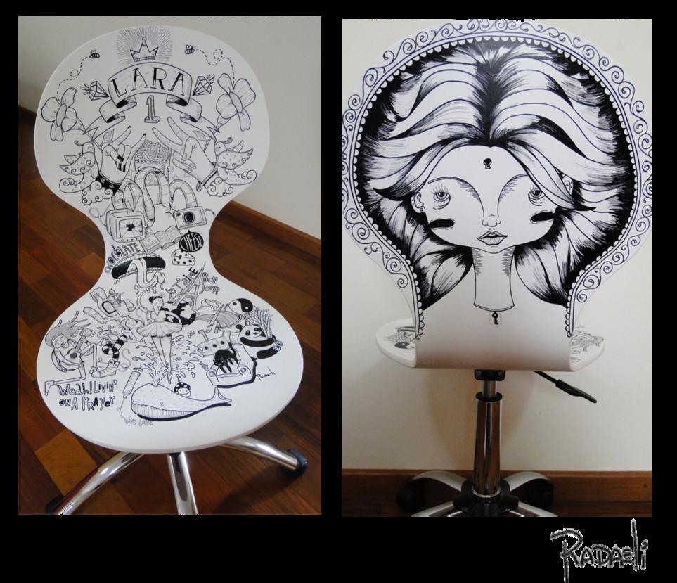 chair I by math-r
