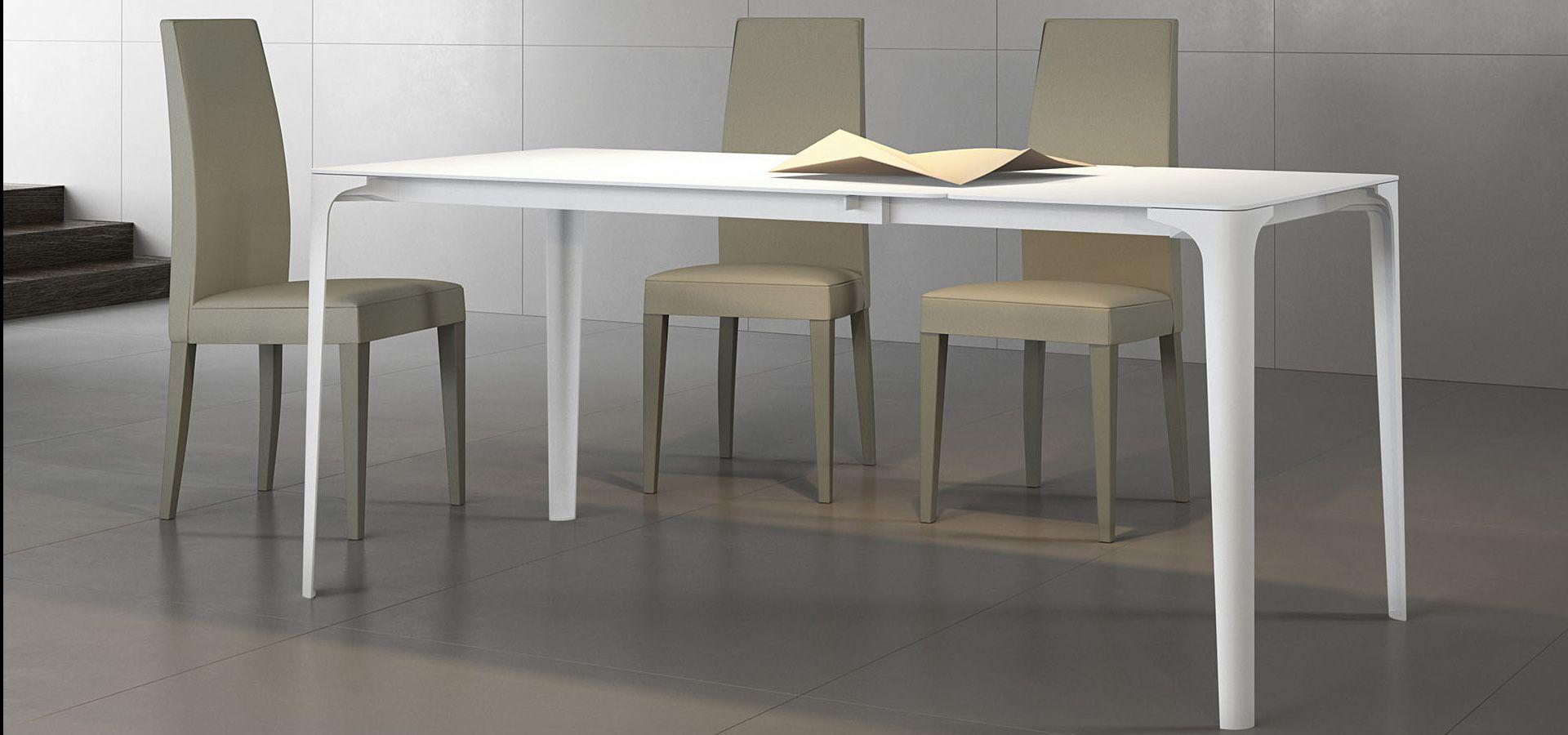 Pin di arredo3 su tavoli moderni table furniture e home decor - Tavoli a libro moderni ...
