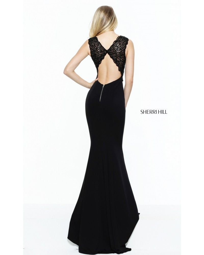 Sherri Hill 50973 Prom Dress | Pinterest