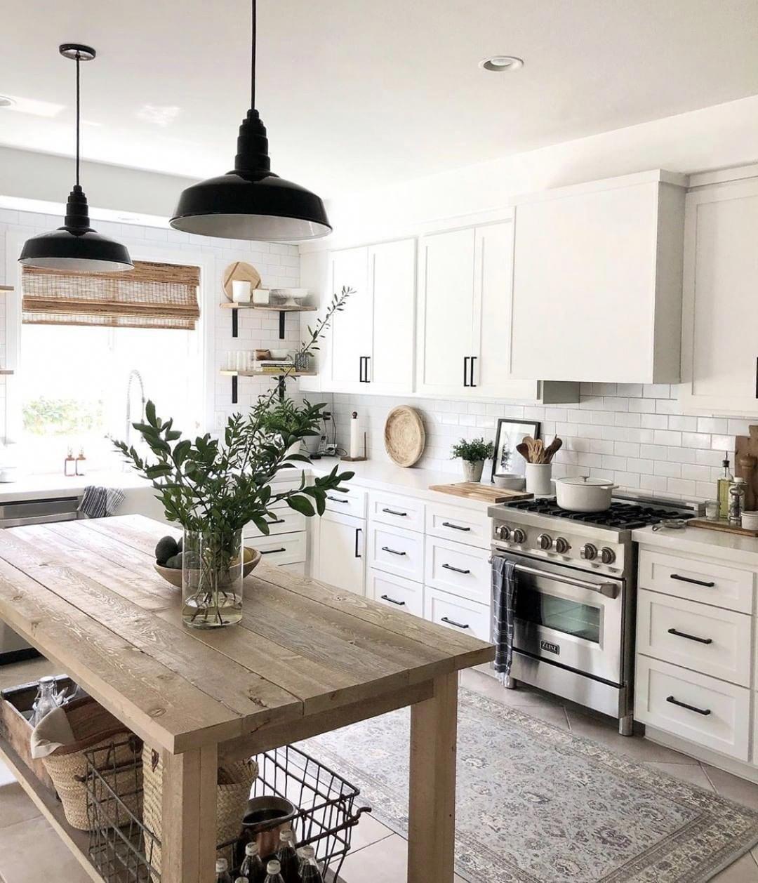 Tuscanhouse Rustic Modern Kitchen Rustic Kitchen Home Decor Kitchen