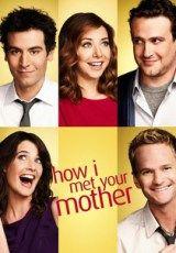 Assistir How I Met Your Mother Todas As Temporadas Serie Online