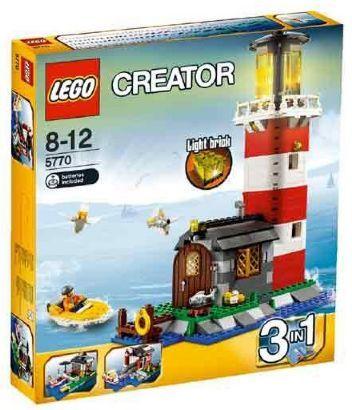 lego_creator #Lighthouse #Island $69.95   Lego CREATOR Games and ...