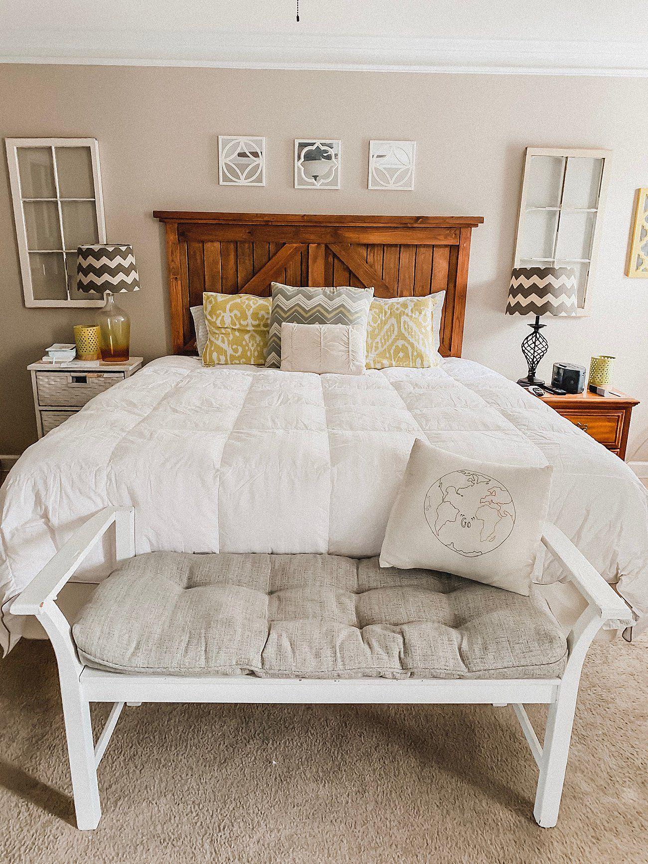 We Finally Got A King Bed Saatva Mattress Review