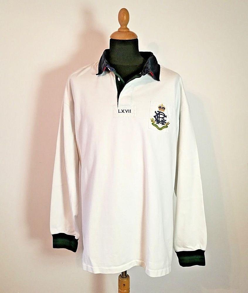 76dbbd81c Men s Plus Size Polo Ralph Lauren Polo Shirt Long Sleeve Big 4XB White  Luxury  fashion  clothing  shoes  accessories  mensclothing  shirts (ebay  link)