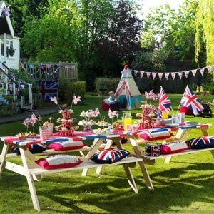 Kids Garden Party Ideas Garden party theme australia day party pinterest birthdays garden party theme workwithnaturefo