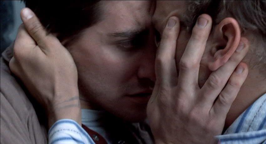 """Résultat de recherche d'images pour """"brokeback mountain kiss"""""""