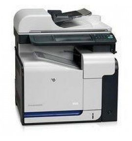 """Buy the new """"HP Colour All-in-One Colour LaserJet CM3530FS All-in-One Colour Laser Printer"""" online today at discounted prices with FREE next day delivery."""
