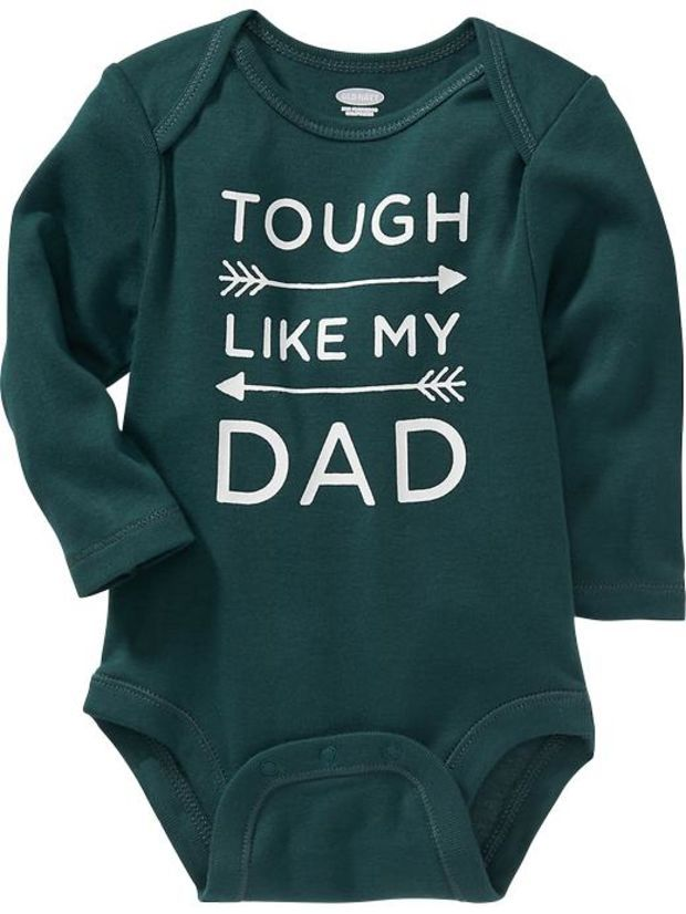 faeec5bd109 Old Navy Graphic Bodysuits For Baby