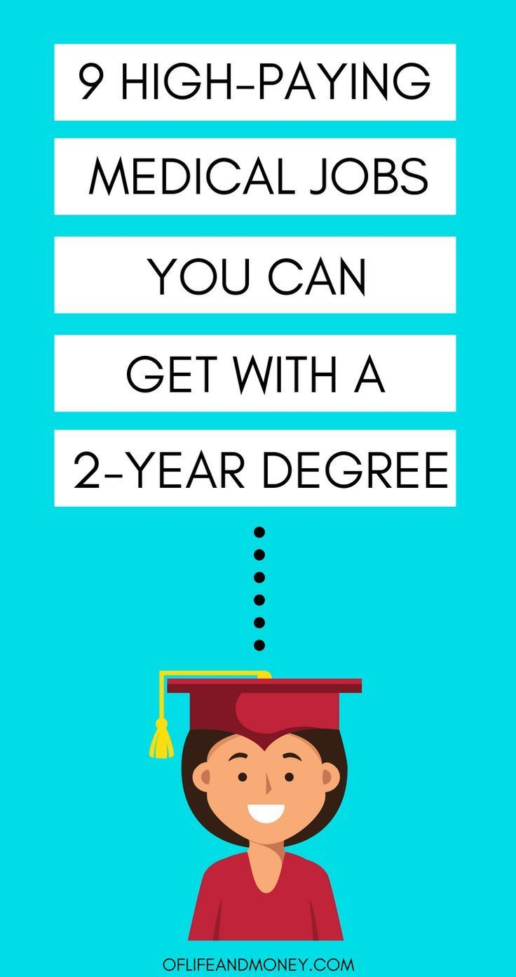 Are you ready for a career change? Check out these high