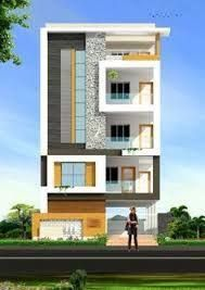 39b5f09a44a35015608b5a6ea2d62f4c - Get Duplex Front Elevation Designs For Small Houses PNG