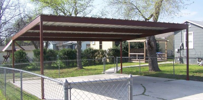 Two Car Carport Google Search Metal Carports Diy Carport Carport Designs
