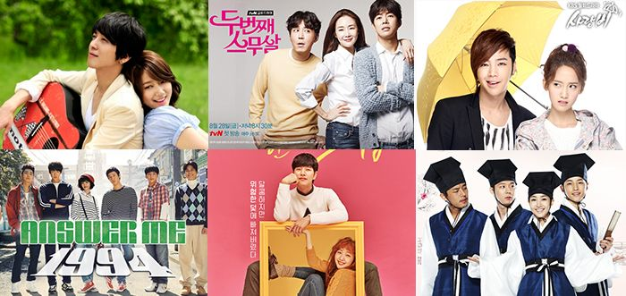 The 10 Best College K Dramas To Watch Right Now College Fun Drama Kdrama