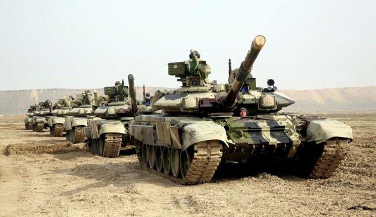 Silahli Quvvələrə Nə Qədər Yardim Edilib Novator Az Military Vehicles Military Abs