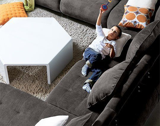 Upholstery Cleaning 101 What To Use When American Signature Furniture Apartment Therapy