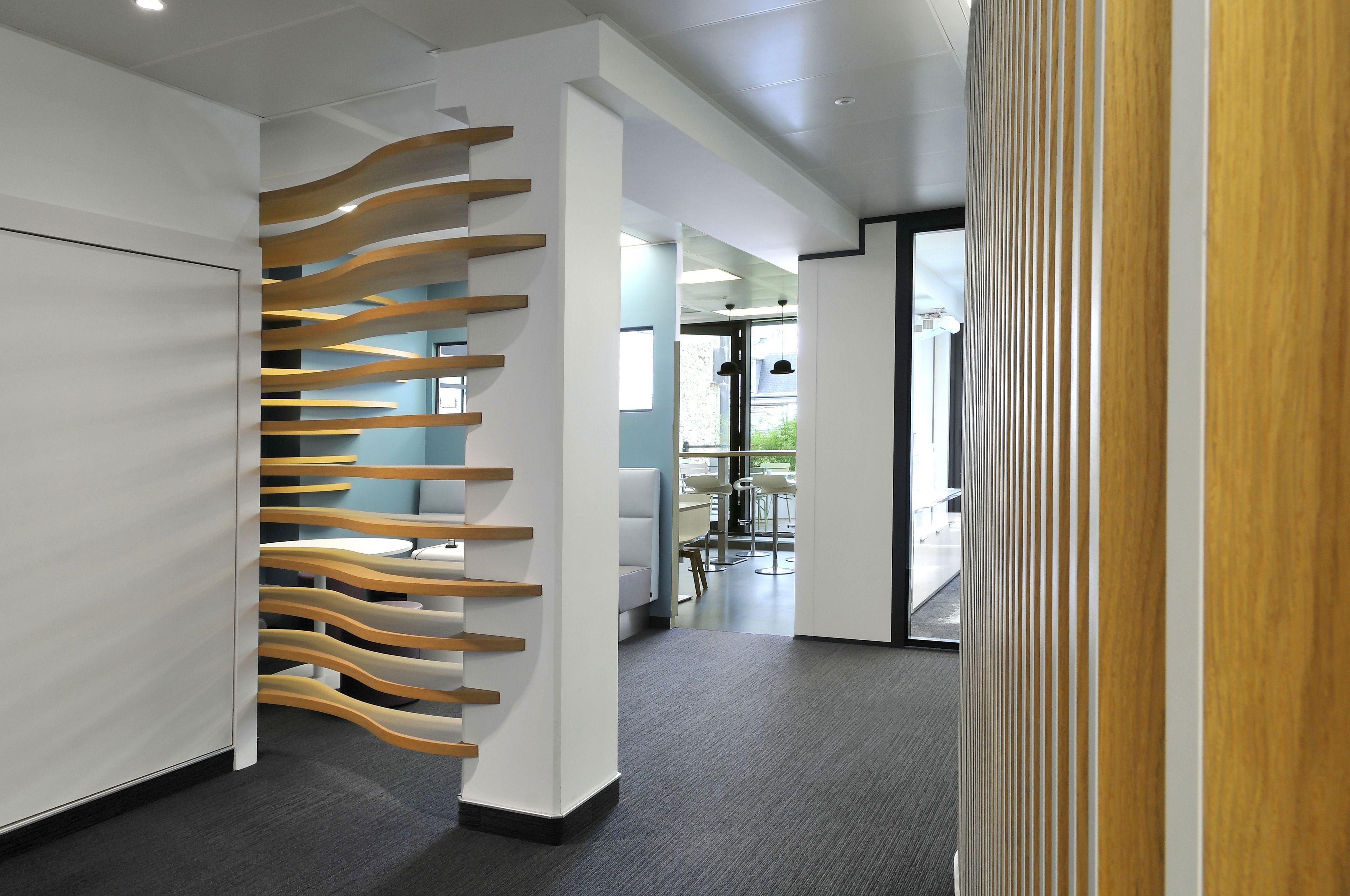 Comment Concevoir Un Espace Modulable Style Design Bureau
