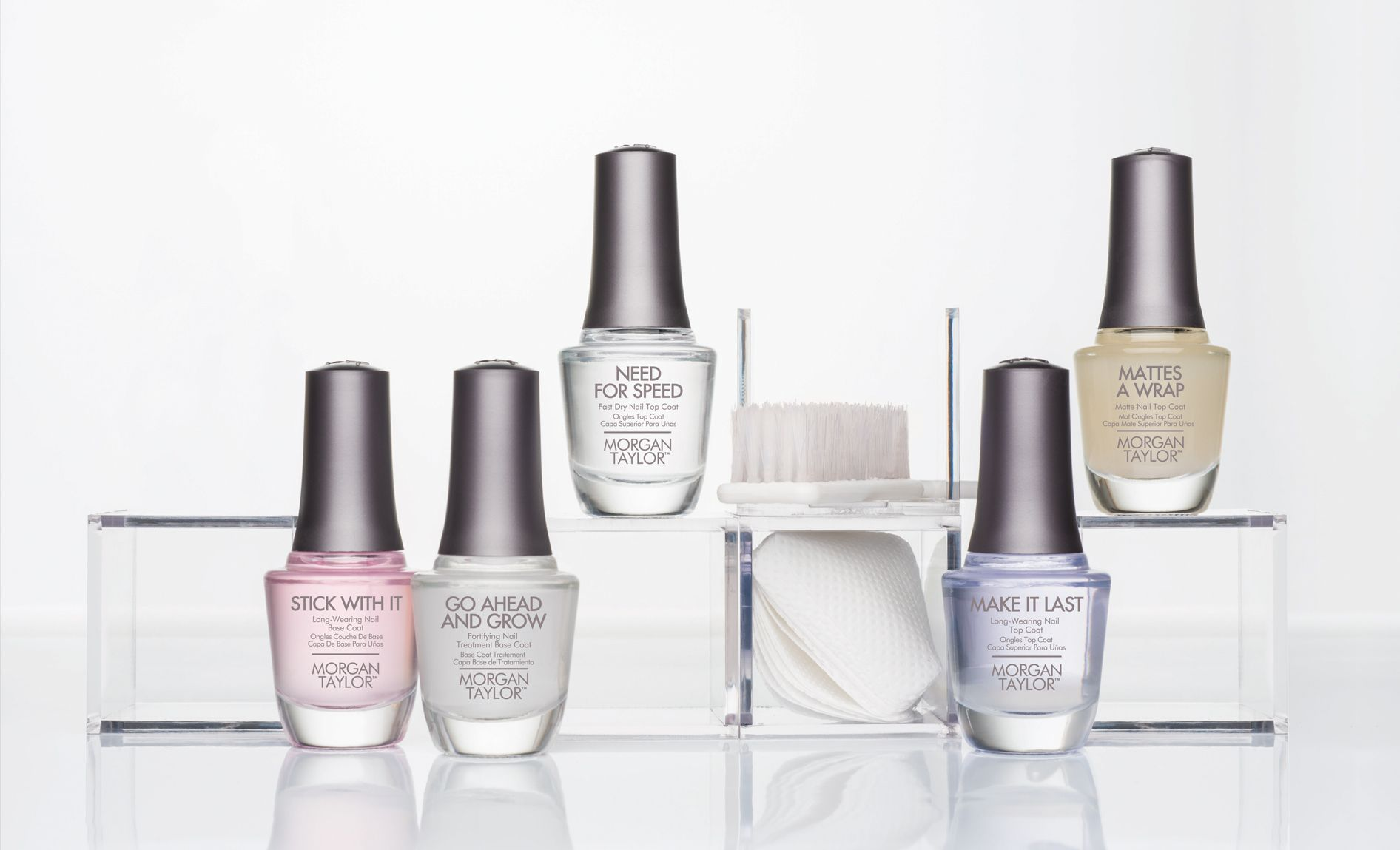 Care Products from Taylor CrueltyFree Uk nails