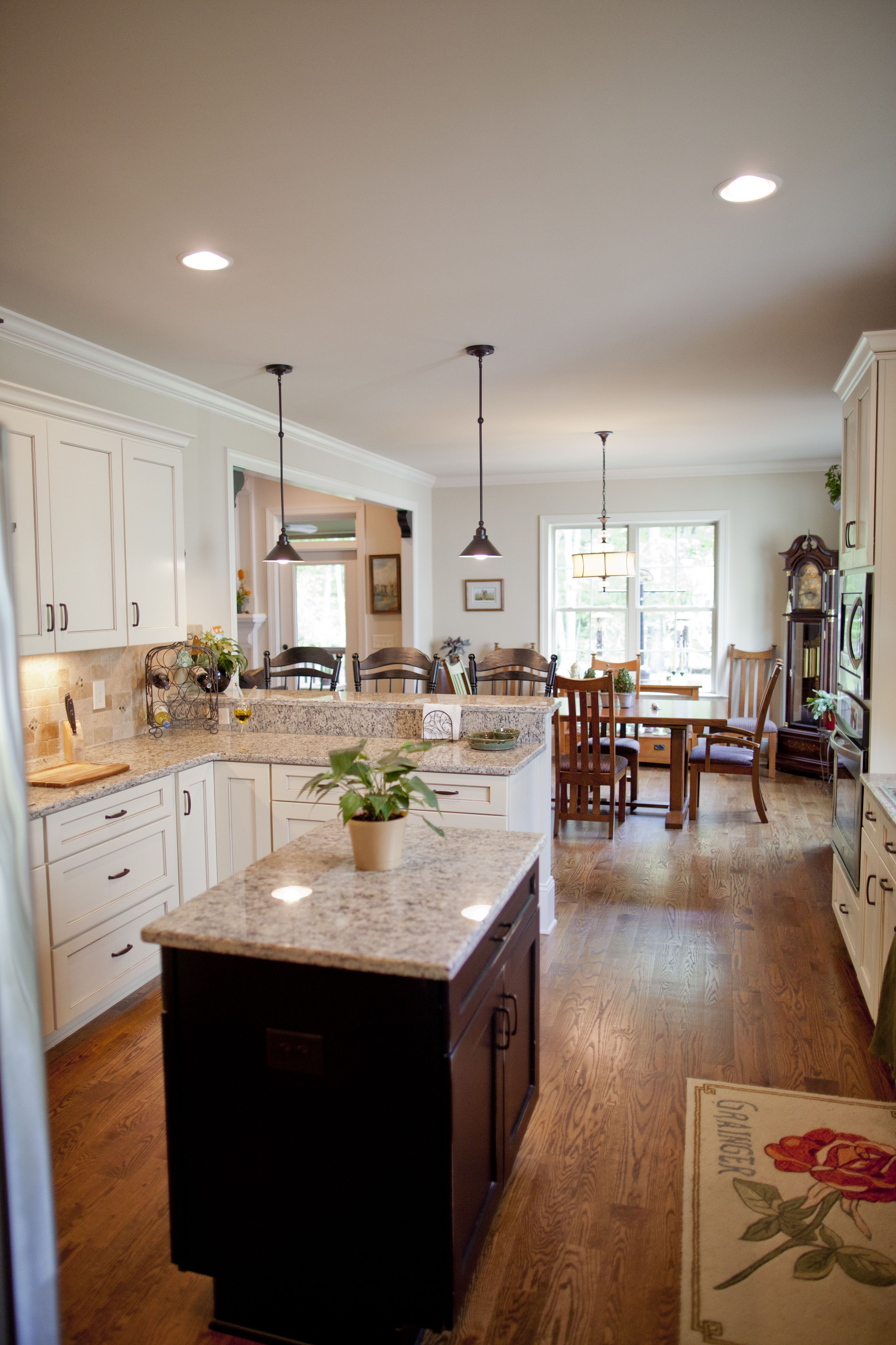more ideas below kitchenremodel kitchenideas small u shaped kitchen with island design on u kitchen with island id=40523