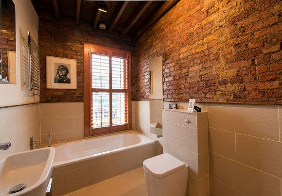 Beautiful victorian terrace house interior i absolutely for Victorian terrace bathroom ideas