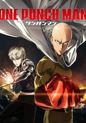 アニメ ワンパンマン が面白すぎる 各話感想まとめ 声優 主題歌は Naver まとめ One Punch Man Poster One Punch Man Anime One Punch Man