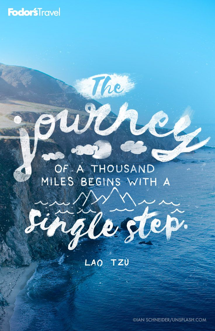 travel #quote #inspirational | Travel Quotes | Pinterest | Quotes ...